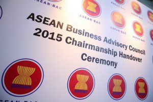 ASEAN-BAC Chairmanship Handover Gala Dinner