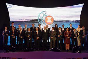 ASEAN Business Awards Malaysia (ABAM) 2016