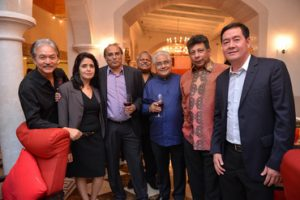 ASEAN-BAC Malaysia Welcoming Dinner